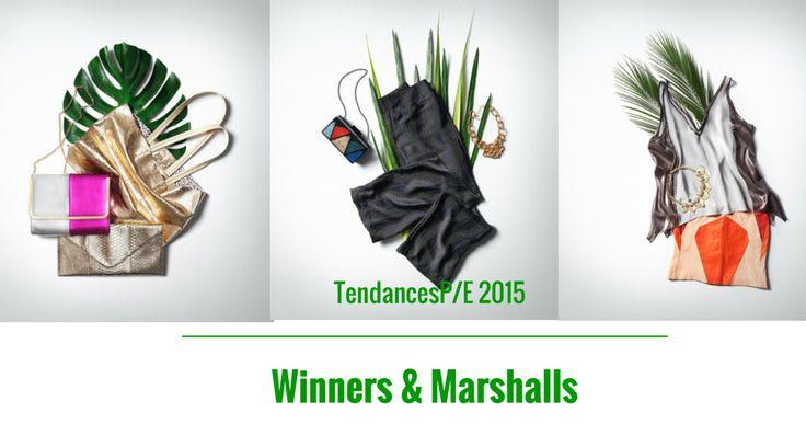 Nouveautés Sacs et chaussures chez Marshall's et Winners