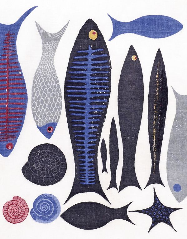 Artists' Textiles Picasso to Warhol by Emily King