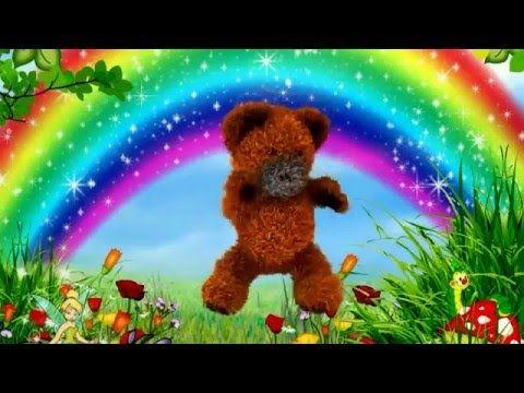 Мультфильмы для детей HD = Animation for children HD
