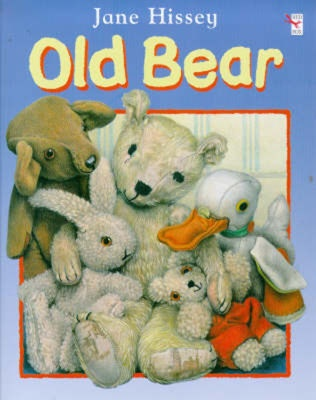Favorite childrens books from the 90s
