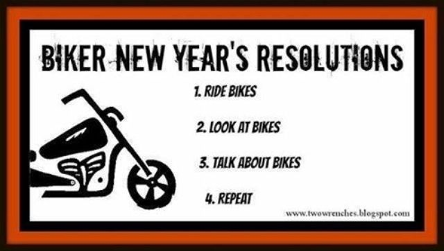 We can help with your #NewYearsResolution. Stop into Laconia Harley-Davidson® this weekend and check out our inventory…or shop online: http://laconiaharley.com/New-Inventory