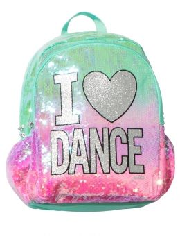Ombre Dance Backpack