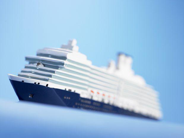 Ideias para festas com tema de cruzeiro marítimo