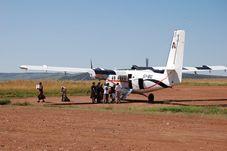 The 3 days, 2 nights direct Mombasa Masai Mara air/flight safari.    Masai Mara game reserve safari by  air from the Kenya coast with accommodation at camps and lodges.  http://www.naturaltoursandsafaris.com/mombasa_kenya_safaris.php