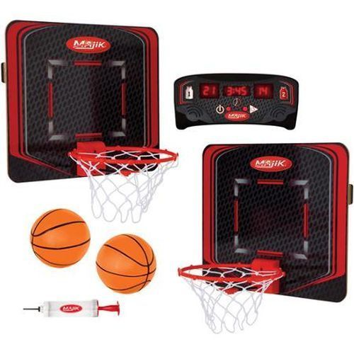 cool Basketball Game Indoor Hoops Electronic Arcade Sports Kids 2 Two Player 2 in 1   Check more at http://harmonisproduction.com/basketball-game-indoor-hoops-electronic-arcade-sports-kids-2-two-player-2-in-1/