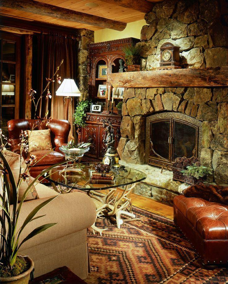 Stone Fireplace Crisp Architects: 152 Best Ideas About Fabulous Fireplaces On Pinterest