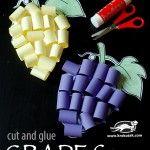 Grapes+–+cut+and+glue