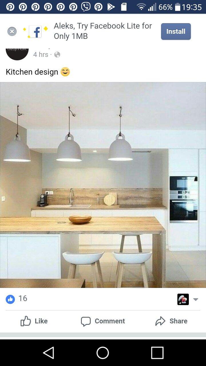 Pin by Aleks Duden on entrerio Kitchen design, Home