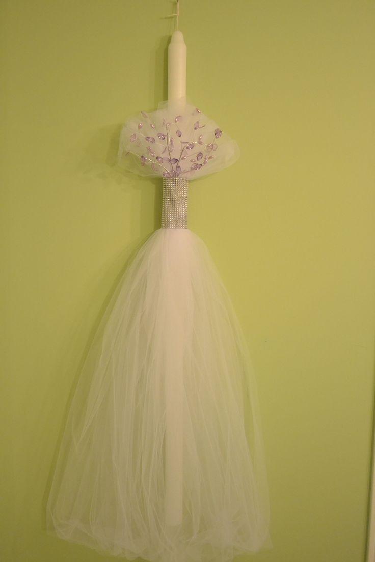#orthodox #wedding #weddingcrowns #stefana #stephana #orthodoxcandles #lambades…