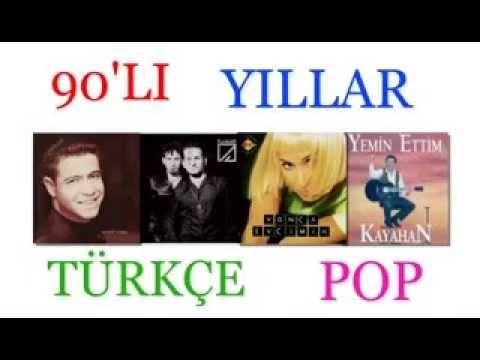 1990 Lar Nostalji YOUTUBEYE ÖZEL... (+oynatma listesi)