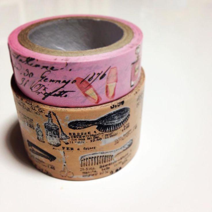 いいね!21件、コメント3件 ― fuuさん(@_fukinotou_)のInstagramアカウント: 「DAISOでお買い上げ  デザインがオシャレ\♥︎/ ピンクの方はラス1で ついつい、買っちゃいますよね( ˙灬˙ )  #マスキングテープ #マステ #DAISO #ダイソー #100均」
