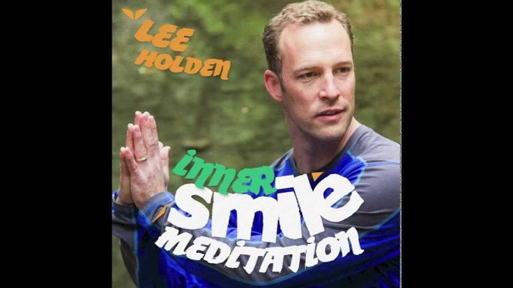 Healing energy cultivation with Inner Smile Guided Meditation by QiGong Master Lee Holden