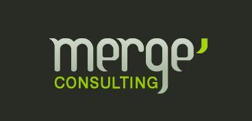 Mergecons Logo