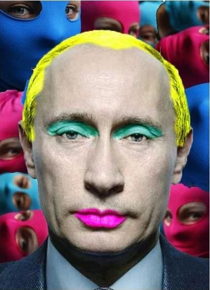 Russian Anti-Gay Legislation: London Theatre The King's Head To Stage Protest Play