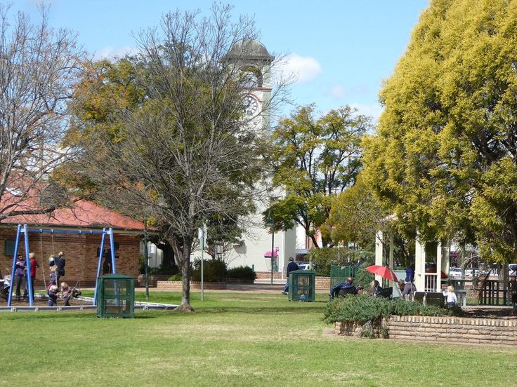 Gunnedah NSW is now available on RvTrips. See it all at: www.rvtrips.com.au/nsw/gunnedah