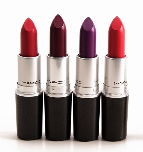 MAC The Matte Lip Lipsticks Testimonials, Pictures, Swatches (Portion Two) - http://www.beauty2015.com/beauty-ideas/mac-the-matte-lip-lipsticks-testimonials-pictures-swatches-portion-two.html