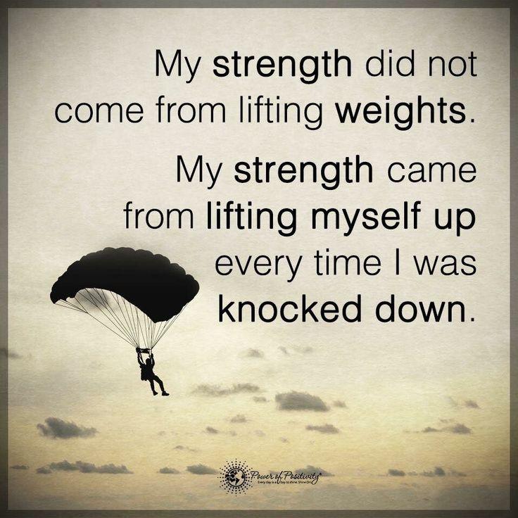 Developing Strength Motivational Quote: Best 25+ Inner Strength Ideas On Pinterest