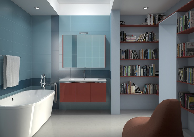 64 best images about progetta il tuo bagno on pinterest for Progetta il mio edificio online