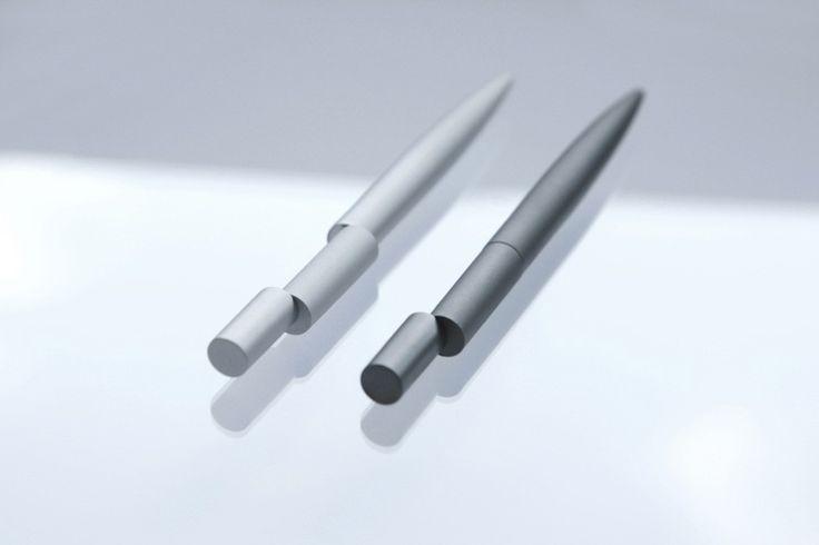 beyond object-Align pen-designboom shop-01