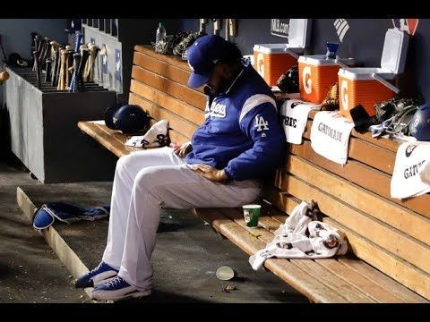 Jansen, like Mariano Rivera, shows he's human after all - Daily News