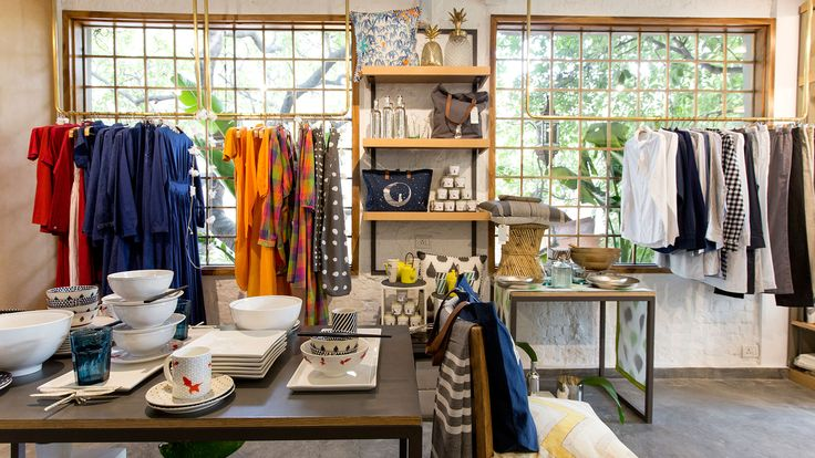 Your shopping guide to south Delhi