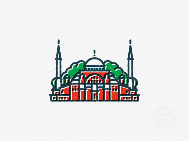 Symbolic Istanbul - Tamer Koseli