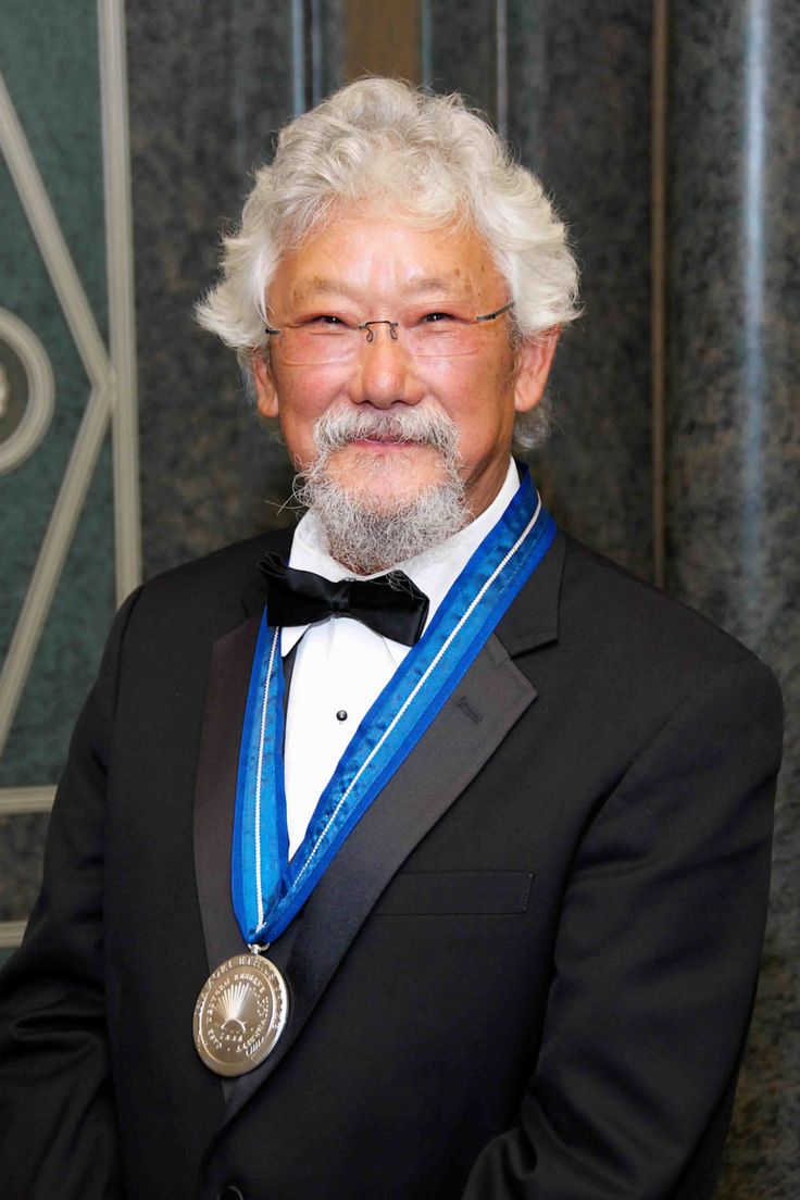 """""""Any scientist who tells you they know that GMOs are safe and not to worry about it is either ignorant of the history of science or is deliberately lying. Nobody knows what the long-term effect will be."""" ~ Geneticist, David Suzuki, giving the 2008 Commonwealth Lecture in London http://www.naturalnews.com/GMO.html"""