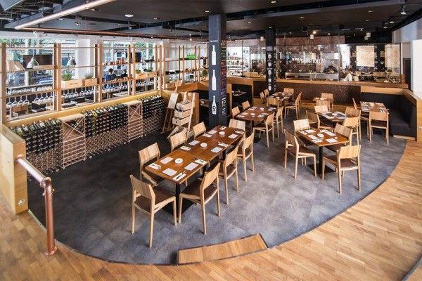 restauracja Bohemia, Al. Jana Pawła II 23