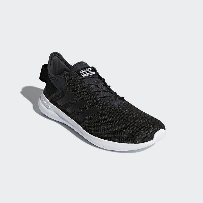 Cloudfoam QT Flex Shoes   Shoes, Black