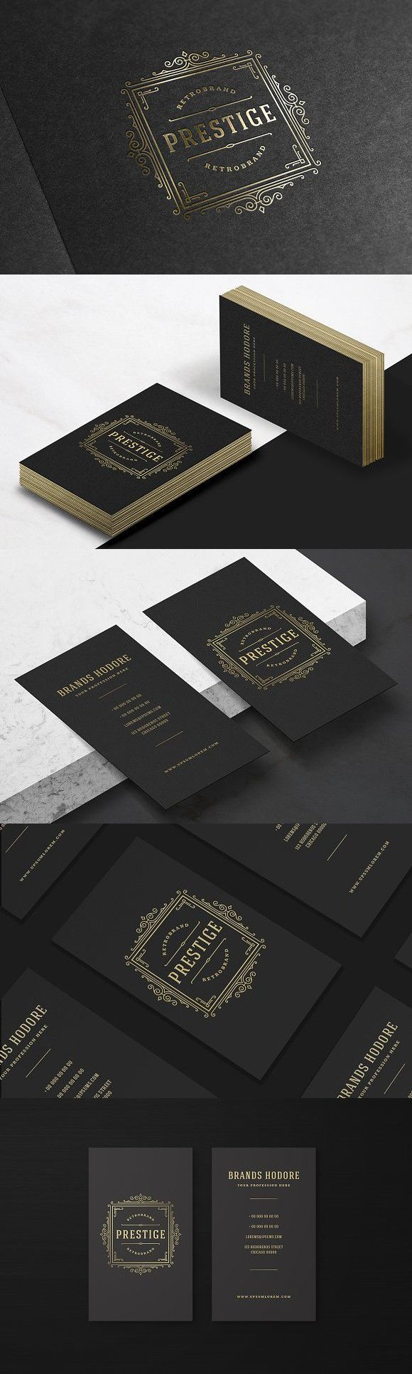 Best 25 luxury business cards ideas on pinterest black and luxury business card magicingreecefo Choice Image