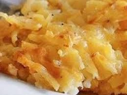 The WHOLE reason i go to that place!!! Cracker Barrel Hash Brown Casserole Recipe! Mmmmmm!!!!!