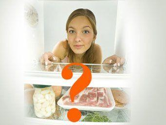 Lagerung von Lebensmitteln im Kühlschrank | eatsmarter.de