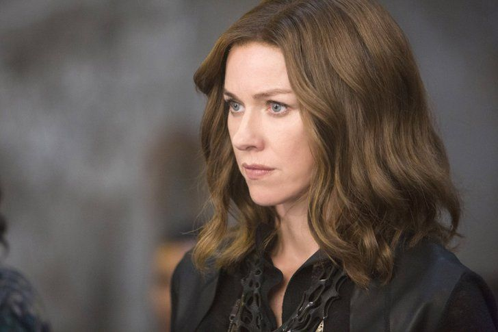 Pin for Later: These New Allegiant Photos Will Send Your Heart Into a Frenzy  Naomi Watts as Evelyn.