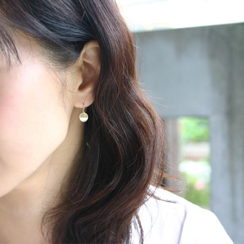 blog@fabCouture.com: ●【adina reyter/アディナレイター】のピアス♪