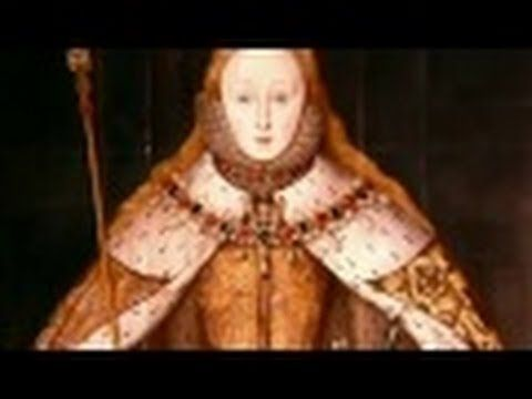 The Virgin Queen │ Elizabeth │ History Documentary 1 - YouTube