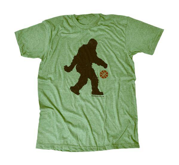 Bigfoot Baller