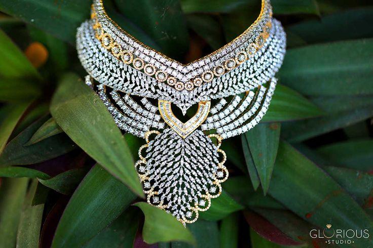It's #weddingseason so #bridalinspiration all week!   jewellery photography in #surat #diamondjewellery #jewellery #photography #india #surat #macrophotography #productshoot  #productphotography #naturephotography #outdoorjewelleryphotography   #advertisement #thegloriousstudio