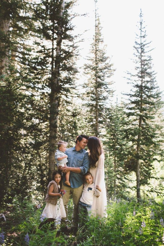 Family Photography utah family inspiration