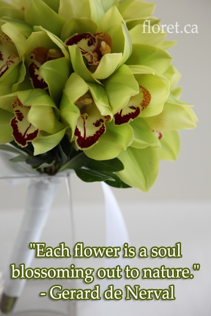 Wedding Flowers Quotes : Quotes for wedding flowers florist quotesgram