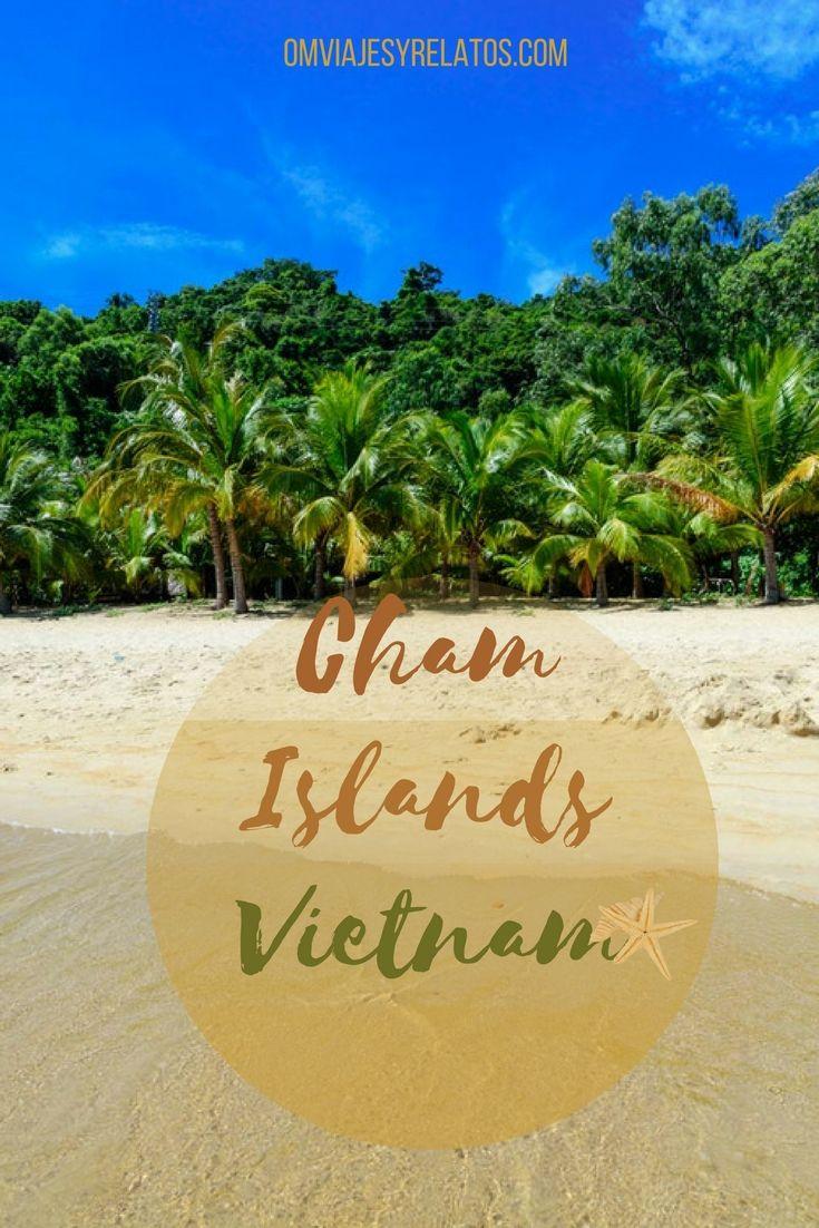 Cham Islands, Vietnam: Buceo. Guía práctica para visitarlas. #Vietnam