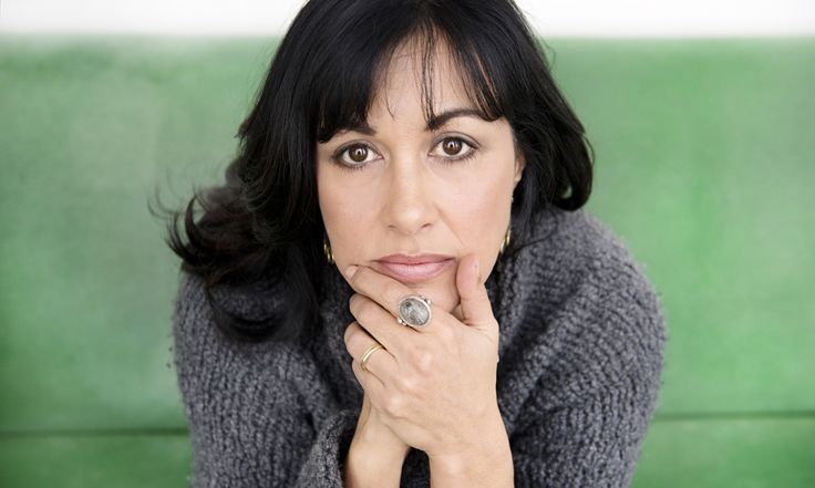 Polly Samson: 'It's the most gleeful sort of writing there is'