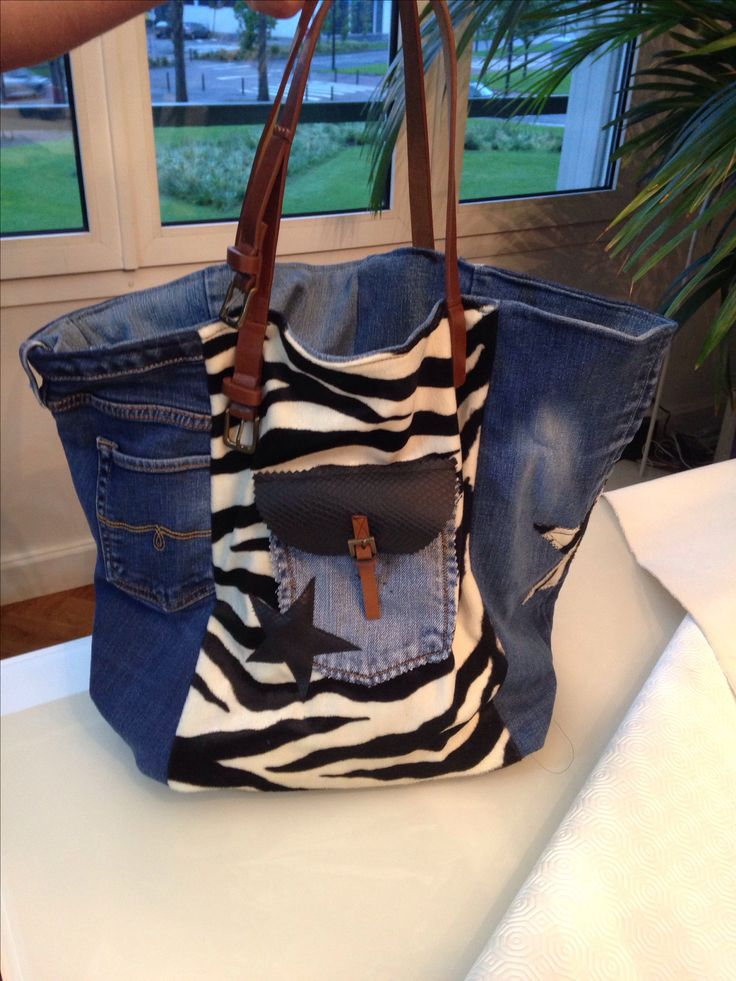 Second bag