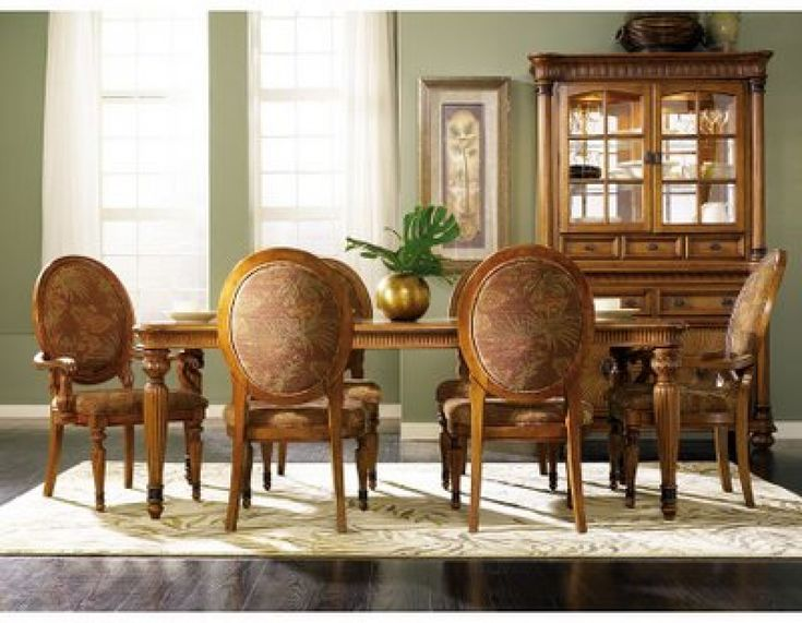 Dining Room Furniture Home Interior Design Ideas