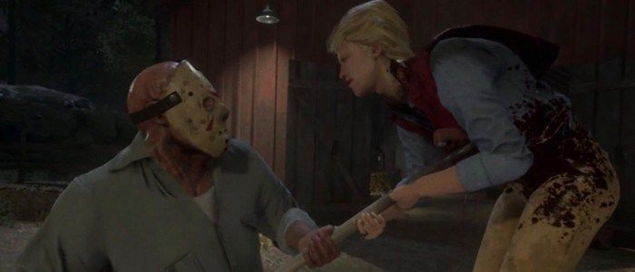 'Friday the 13th Video Game Review #A Terrific Horror Game That Actually Feels… #SuperHeroAnimateMovies #actually #feels #friday #horror