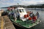 Rutas turísticas por la Isla de San Simón (Rías Baixas). https://plus.google.com/b/106448730191373713079/106448730191373713079/posts/V6FhN6Mj5uW