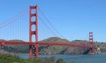 Golden Gate Bridge. AMAZING in person!