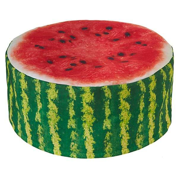 Fallen Fruits Outdoor Pouffes