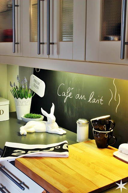 30 besten k chenr ckwand bilder auf pinterest k chen ideen kleine k chen und k chen. Black Bedroom Furniture Sets. Home Design Ideas