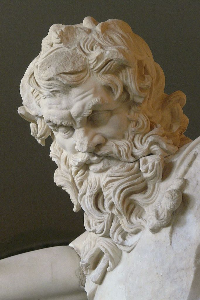 82 best mythology images on pinterest greek gods art for Greek sculpture tattoo