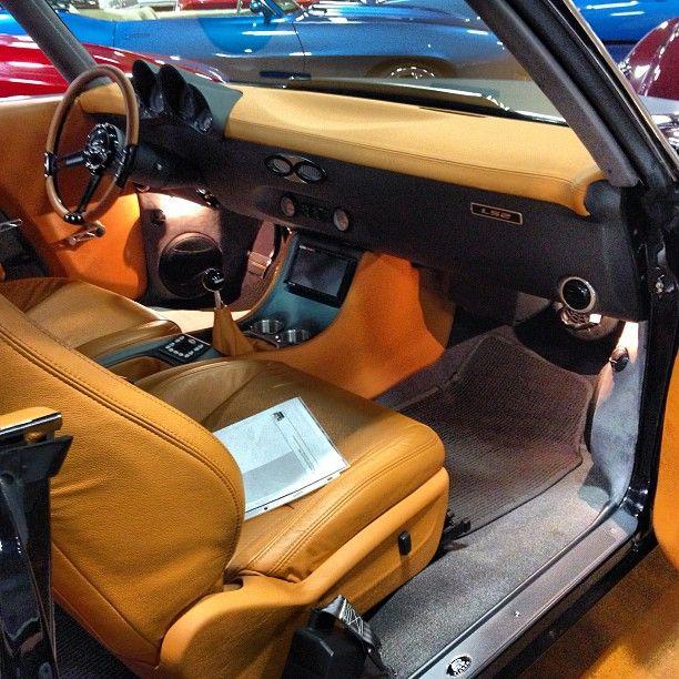 1970 Chevrolet Chevelle Protouring Interior Custom Mustangs Pinterest Chevrolet Chevelle